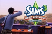 In addition to the game Soldiers of Glory: Modern War TD for iPhone, iPad or iPod, you can also download The Sims 3 World Adventures for free