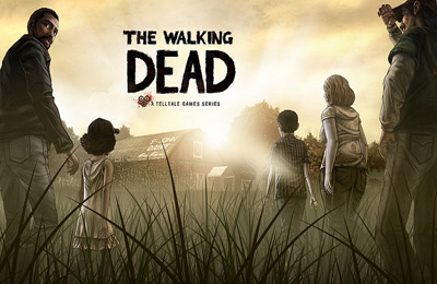 Download The Walking Dead. Episode 3-5 iPhone free game.