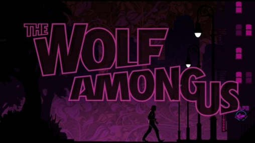 Download The Wolf Among Us iPhone free game.