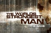 In addition to the game Frontline Commando: D-Day for iPhone, iPad or iPod, you can also download The World's Strongest Man for free