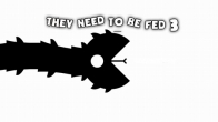 In addition to the game Chicken Revolution 2: Zombie for iPhone, iPad or iPod, you can also download They need to be fed 3 for free