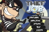 In addition to the game SpongeBob Moves In for iPhone, iPad or iPod, you can also download Thief Job for free
