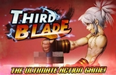 In addition to the game Black Shark HD for iPhone, iPad or iPod, you can also download Third Blade for free