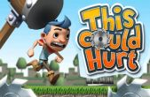 In addition to the game Fury of the Gods for iPhone, iPad or iPod, you can also download This Could Hurt for free