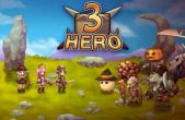 In addition to the game Sniper (17+) HD for iPhone, iPad or iPod, you can also download Three Hero for free