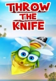 In addition to the game Chicken & Egg for iPhone, iPad or iPod, you can also download Throw The Knife for free