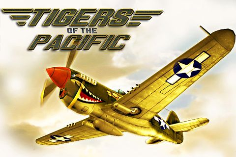 Download Tigers of the Pacific iPhone free game.