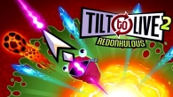 In addition to the game True Skate for iPhone, iPad or iPod, you can also download Tilt to live 2: Redonkulous for free