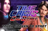 In addition to the game Kingdom Rush Frontiers for iPhone, iPad or iPod, you can also download Time Crisis 2nd Strike for free