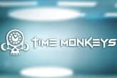 In addition to the game Death Drive: Racing Thrill for iPhone, iPad or iPod, you can also download Time monkeys for free