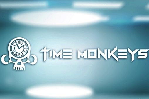 Screenshots of the Time monkeys game for iPhone, iPad or iPod.