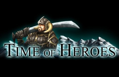 Screenshots of the Time of Heroes game for iPhone, iPad or iPod.