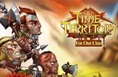 In addition to the game Age Of Empire for iPhone, iPad or iPod, you can also download Time & Territory: For Our Clan for free