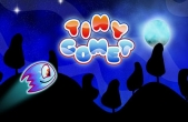 In addition to the game Fat Birds Build a Bridge! for iPhone, iPad or iPod, you can also download Tiny Comet for free