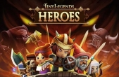 In addition to the game Car Club:Tuning Storm for iPhone, iPad or iPod, you can also download Tiny Legends: Heroes for free