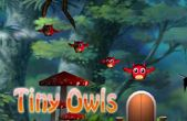 In addition to the game Black Gate: Inferno for iPhone, iPad or iPod, you can also download Tiny Owls for free