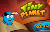 In addition to the game Road Warrior Multiplayer Racing for iPhone, iPad or iPod, you can also download Tiny Planet for free