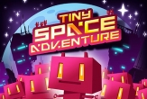 In addition to the game Subway Surfers for iPhone, iPad or iPod, you can also download Tiny space adventure for free