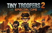 In addition to the game Tiny Thief for iPhone, iPad or iPod, you can also download Tiny Troopers 2: Special Ops for free