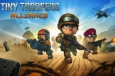 Download Tiny troopers: Alliance iPhone, iPod, iPad. Play Tiny troopers: Alliance for iPhone free.