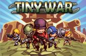 In addition to the game Flick Buddies for iPhone, iPad or iPod, you can also download Tiny War for free