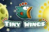 In addition to the game Temple Run: Brave for iPhone, iPad or iPod, you can also download Tiny Wings for free