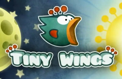 Download Tiny Wings iPhone free game.