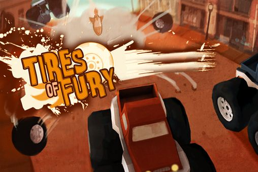 Download Tires of fury iPhone free game.