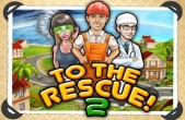In addition to the game Talking Pierre the Parrot for iPhone, iPad or iPod, you can also download To The Rescue HD 2 for free