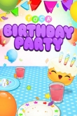 In addition to the game Bloody Mary Ghost Adventure for iPhone, iPad or iPod, you can also download Toca: Birthday party for free