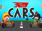 In addition to the game Pixel Gun 3D for iPhone, iPad or iPod, you can also download Toca cars for free
