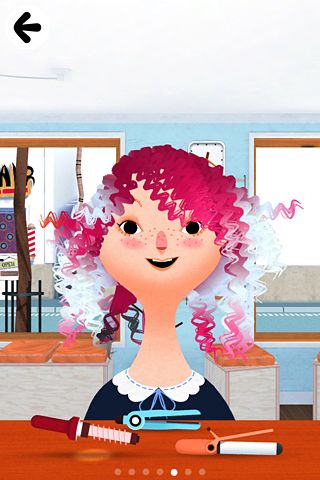 Toca hair salon 2 iphone game free download ipa for - Toca hair salon game ...