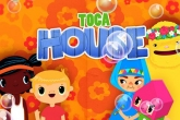 Download Toca: House iPhone free game.