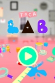 In addition to the game PREDATORS for iPhone, iPad or iPod, you can also download Toca lab for free