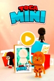 In addition to the game Asphalt Audi RS 3 for iPhone, iPad or iPod, you can also download Toca: Mini for free