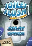 In addition to the game Black Shark HD for iPhone, iPad or iPod, you can also download Toilet Flush Adventure for free