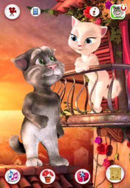 Talking Angela Free Download For Pc