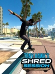 In addition to the game Wonder ZOO for iPhone, iPad or iPod, you can also download Tony Hawk's: Shred session for free