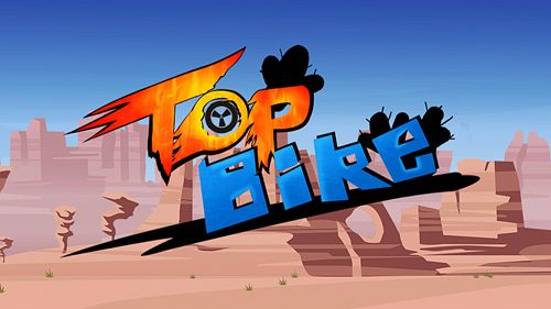 Download Top bike iPhone free game.