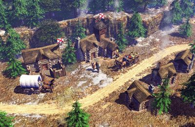Screenshots of the Topia World game for iPhone, iPad or iPod.