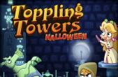 In addition to the game MONSTER HUNTER Dynamic Hunting for iPhone, iPad or iPod, you can also download Toppling Towers: Halloween for free