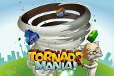 Download Tornado mania! iPhone free game.