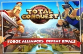 In addition to the game Angry Zombie Ninja VS. Vegetables for iPhone, iPad or iPod, you can also download Total conquest for free