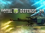 In addition to the game Escape Bear – Slender Man for iPhone, iPad or iPod, you can also download Total defense 3D for free