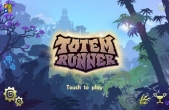 In addition to the game Rip Curl Surfing Game (Live The Search) for iPhone, iPad or iPod, you can also download Totem Runner for free