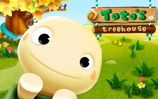 Download Toto's treehouse iPhone free game.