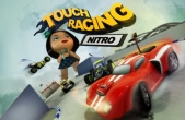 In addition to the game Bad Piggies for iPhone, iPad or iPod, you can also download Touch Racing Nitro – Ghost Challenge! for free