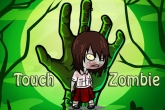 In addition to the game Bunny Leap for iPhone, iPad or iPod, you can also download Touch zombie for free