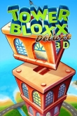 Download Tower bloxx: Deluxe 3D iPhone, iPod, iPad. Play Tower bloxx: Deluxe 3D for iPhone free.