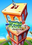 In addition to the game Bike Baron for iPhone, iPad or iPod, you can also download Tower Bloxx New York for free